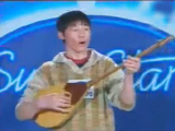 Super Star and talent from Kazakhstan