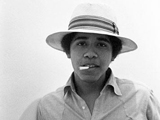 Barack Obama and Young Stylish Photos of him