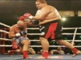 Craziest Boxing Moments